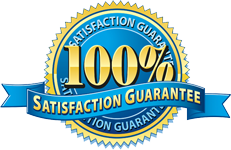 Satisfaction guaranteed - ProHome Services